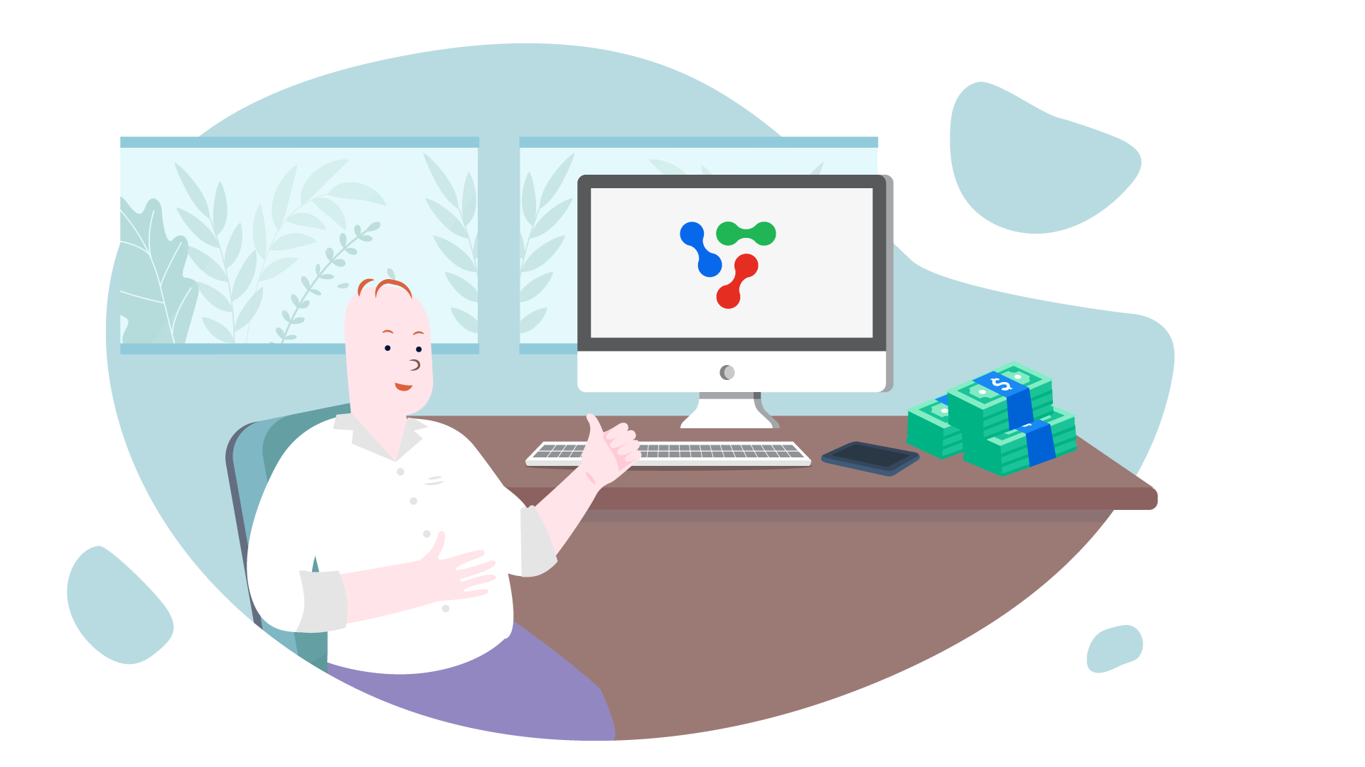 How does an Expert Network work?
